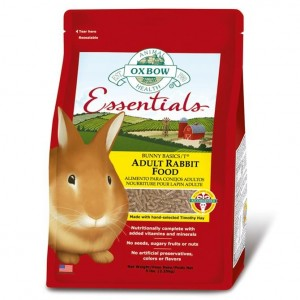 01 Oxbow essentials adult rabbit